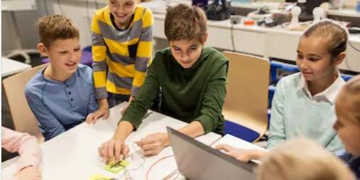 Atelier gratuit en robotique et programmation informatique
