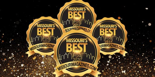 BEST OF MISSOURI 2020: The Red Carpet Event