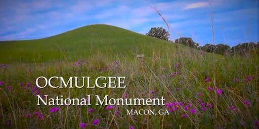 Field Trip: Ocmulgee Mounds + Allman Bros Museum