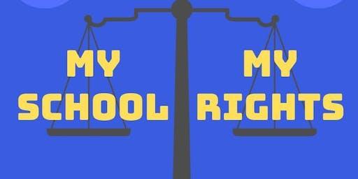 My School, My Rights