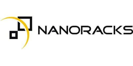 CSA Industry Day - Nanoracks  - Journée de l'industrie de l'ASC - Nanoracks