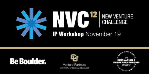 NVC 12 IP Workshop: Protecting Your Brand, Technology & Business Ideas
