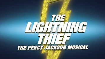 """""""The Lightning Thief: The Percy Jackson Musical"""""""