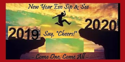 New Year Eve Party Hosted by Rita J.
