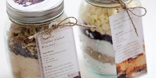 DIY Foodie Gift Ideas Workshop