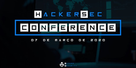 HackerSec Conference 2020 tickets