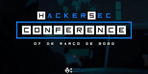 HackerSec Conference 2020