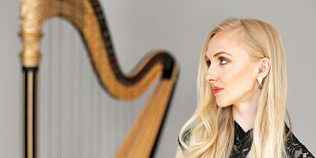 """Inspired by the Natural and the Supernatural"" -  Elizabeth Bass (Harp) tickets"
