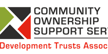 What is a Development Trust?  tickets