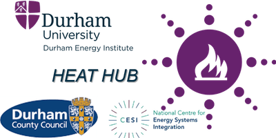 Durham Heat Hub - Launch Workshop