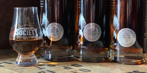 Eagle Rare Bourbon Tasting and Happy Hour