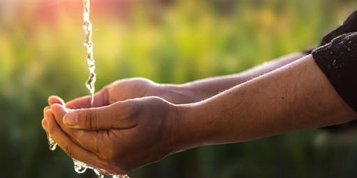 Water & Faith: What role can religion play?