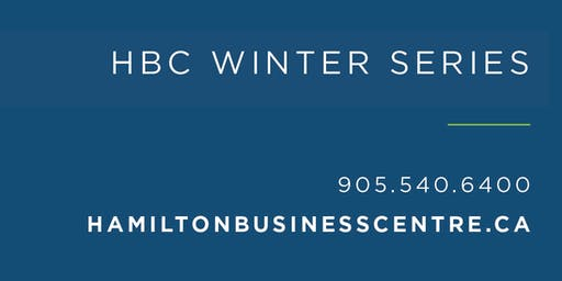 Winter Series - Websites 101
