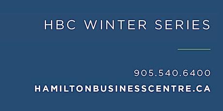 Winter Series - Sales Success tickets