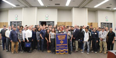 AWS Sacramento Valley Section 174; November Meeting,  at ALTEC Dixon Ca