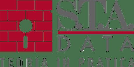 STA DATA al Digital&BIM 2019 Bologna biglietti