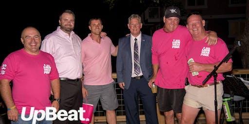 Real Men Wear Pink of Anne Arundel Wrap Up Celebration