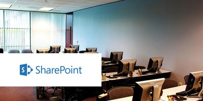 Microsoft SharePoint Level 2 Training in Portland, Oregon