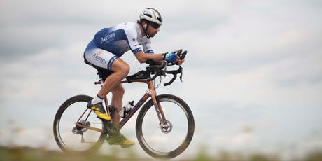 Mark Beaumont: Around the world in 80 days tickets
