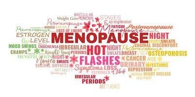 Menopause support: nutrition & lifestyle medicine