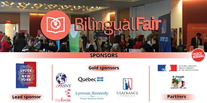 Bilingual Fair 2019 - New York