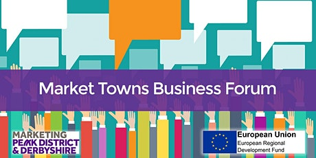 Market Towns Business Forum tickets