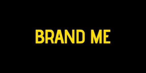 BRAND ME | Workshop sul Personal Branding con presentazione libro