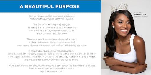 A Beautiful Purpose