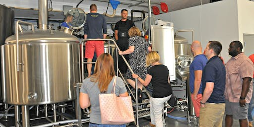 Brewery Tour & Tasting (2020)