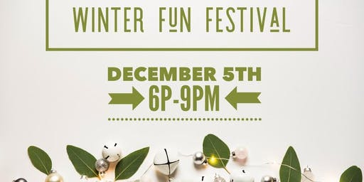 Winter Fest and Toy Drive