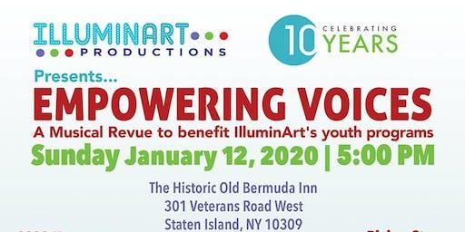 Empowering Voices 2020