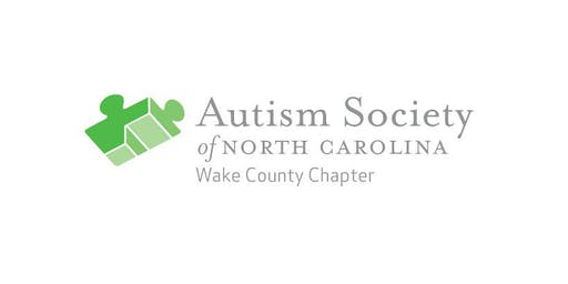 ASNC Wake Chapter Lunch'n'Learn: Safety Considerations for Caregivers