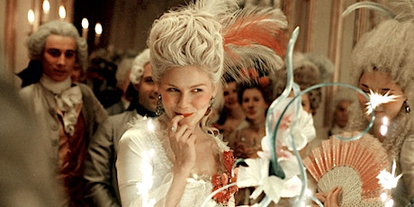 Designing the Movies: MARIE ANTOINETTE (2006) tickets