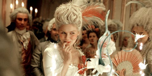 Designing the Movies: MARIE ANTOINETTE (2006)