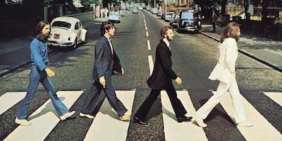 Vinyl & Wine presents: Abbey Road