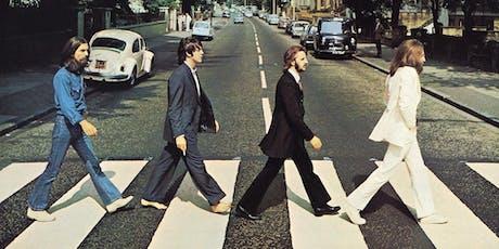 Vinyl & Wine presents: Abbey Road tickets