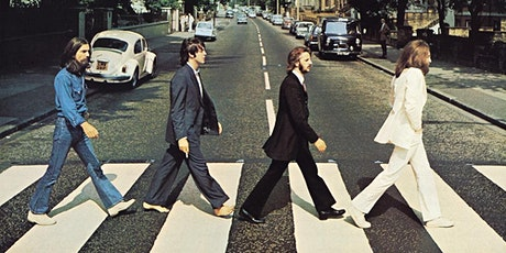 Vinyl & Wine presents: Abbey Road tickets