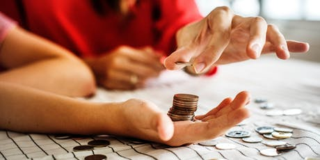 Introduction to Fundraising - 26 November 2019 tickets