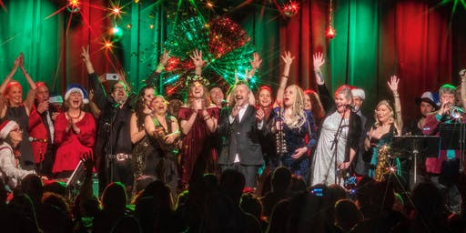 6th ANNUAL STUMPTOWN SOUL HOLIDAY SPECTACULAR