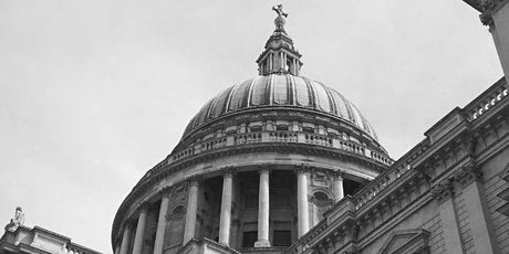 London Night Shelter Service at St Paul's Cathedral tickets
