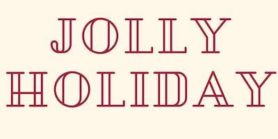 Burnham Pointe Jolly Holiday Party!