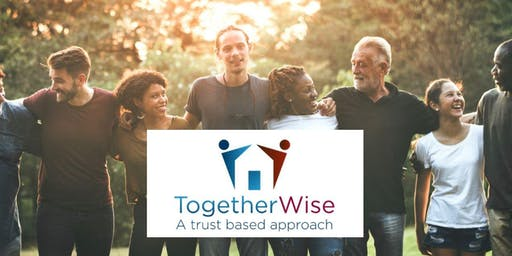TogetherWise program launch - Helping Get Consultation Right!