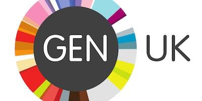 "#GEW2019 Stevenage - ""Supporting your Entrepreneurial Journey"""