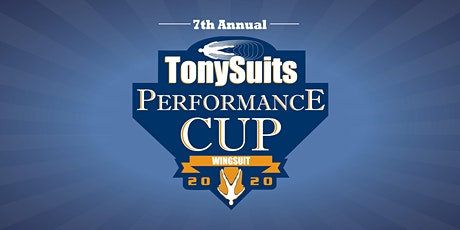 TonySuits 7th Annual Wingsuit Performance Cup tickets