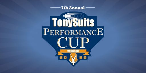 TonySuits 7th Annual Wingsuit Performance Cup