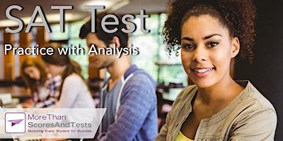 SAT Practice Test & Diagnostic Analysis - Lincolnshire
