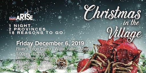 Haiti ARISE - Christmas in the Village