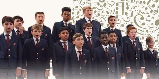 Holiday Pops with the Wilmington Boys Choir