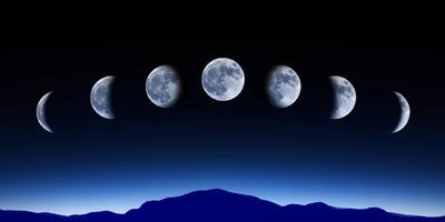 Full Moon Ceremony - Celebrate the sensual and earthly energy of Taurus