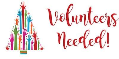 AMSC Holiday Volunteers